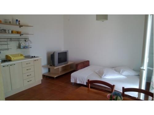 апартаменты Ada Lali� - Tu�epi Хорватия