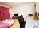 Appartements Ada Lali� - Tu�epi Kroatien