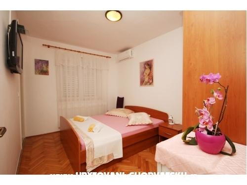 Apartm�ny Ada Lali� - Tu�epi Chorvatsko