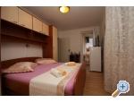 Appartements Ada Lalić - Tučepi Kroatien