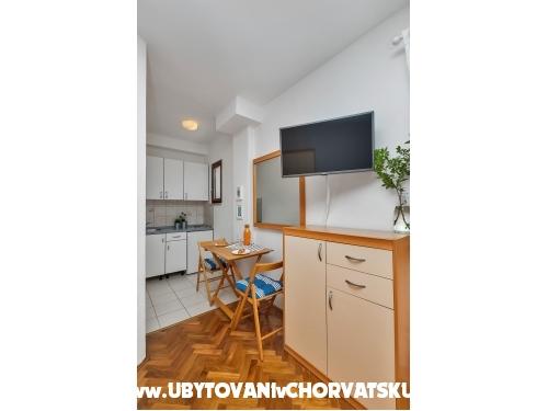 Apartmány Balić - Tučepi Chorvátsko