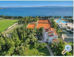 Apartmanok Balić - Tučepi Horvátország