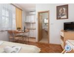 Apartmány Barba - Tučepi Chorvatsko