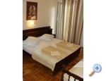 Appartements Barba - Tu�epi Kroatien