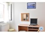 Appartements Bušelić - Tučepi Kroatien