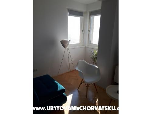 Apartmanok Čobrnić Kraj 75 - Tučepi Horvátország