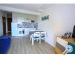 Apartmány Dalmatina - Tučepi Chorvatsko