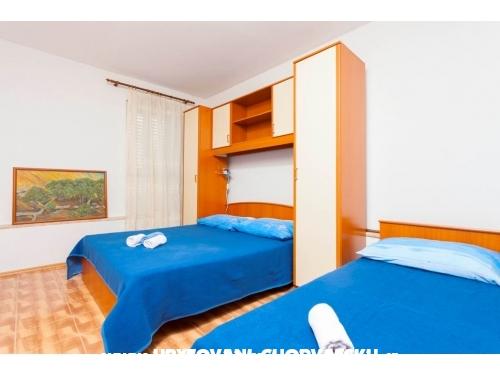 Apartamenty Dalmatina - Tučepi Chorwacja