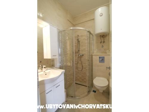 Apartmani Daša Tučepi - Tučepi Hrvatska