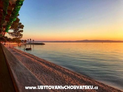 Apartmány Daša Tučepi - Tučepi Chorvatsko