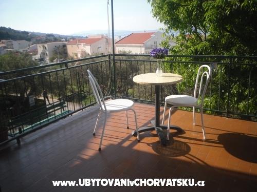 Apartmani Emi - Tučepi Hrvatska