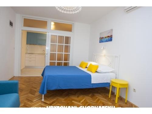 Apartmani Helga - Tučepi Hrvatska