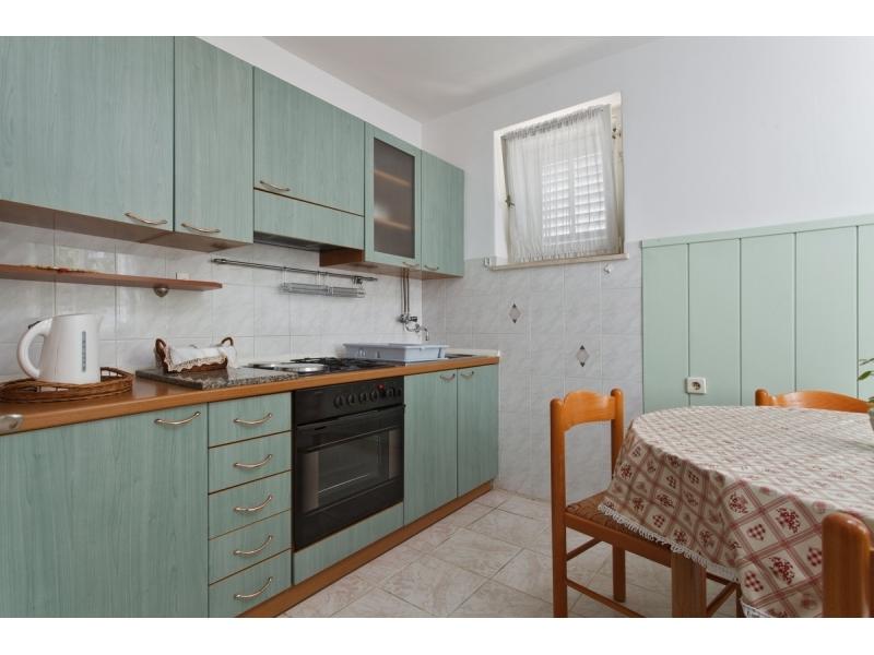 Apartmány i sobe Mileva - Tučepi Chorvátsko