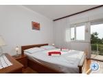 Appartements i sobe Mileva - Tu�epi Kroatien