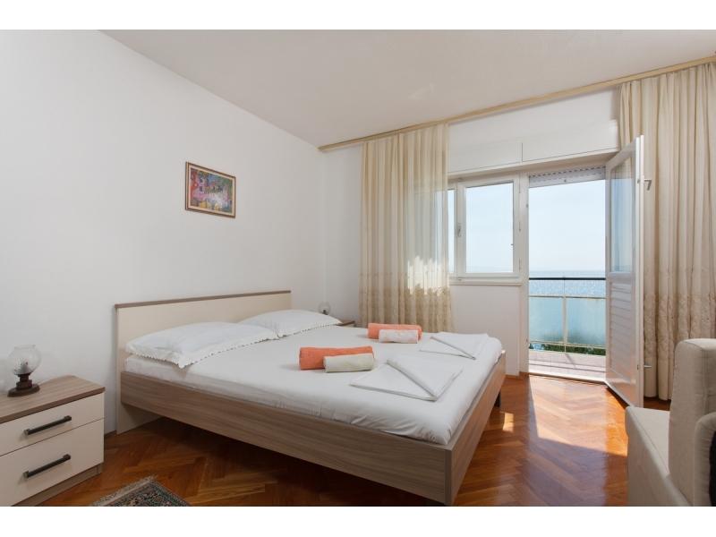 Apartmani i sobe Mileva - Tučepi Hrvatska