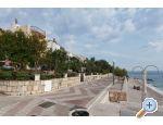 Apartmani i sobe Mileva - Tu�epi Hrvatska