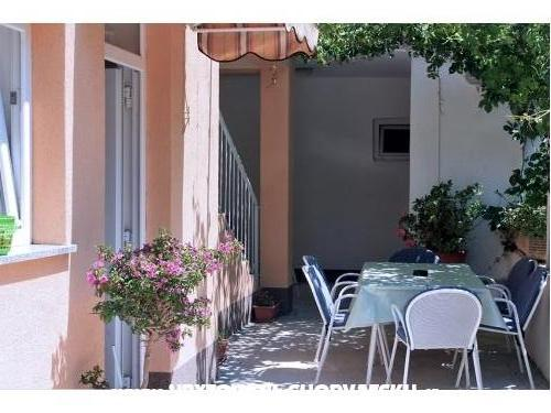 апартаменты Tucepi Jaki� - Tu�epi Хорватия