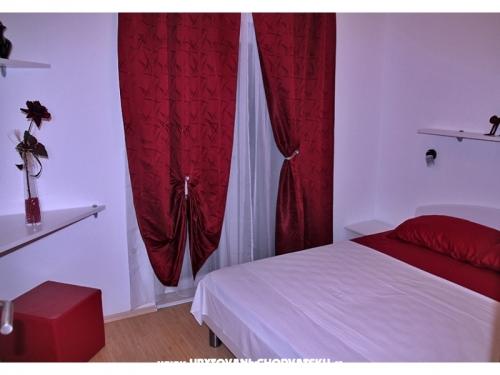 Appartements Tucepi Jakić - Tučepi Kroatien