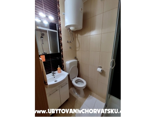 Apartmani Tucepi Jaki� - Tu�epi Hrvatska