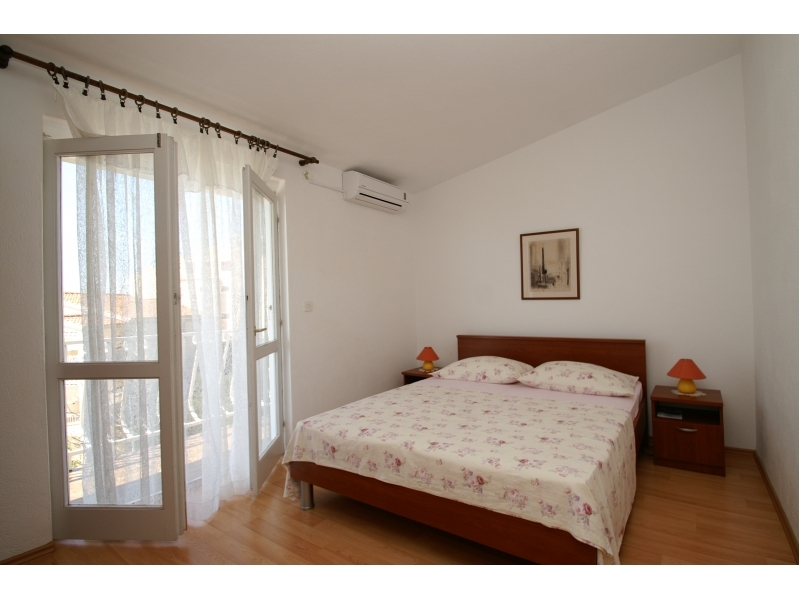 Apartamenty Kamena 57 - Tučepi Chorwacja