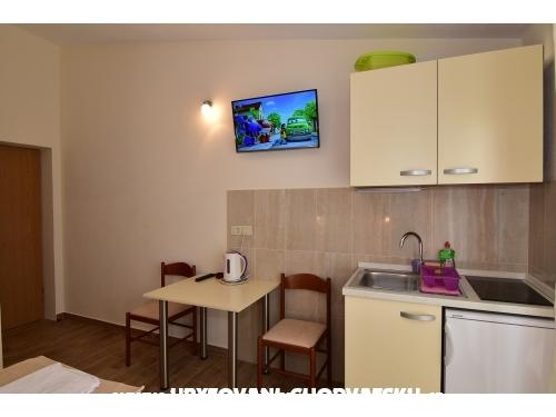 Appartamenti Kraj - Tučepi - Tučepi Croazia