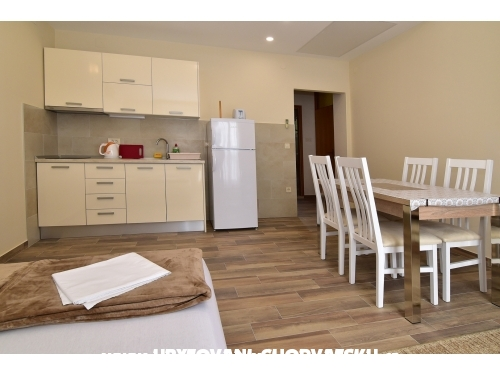 Apartments Kraj - Tu�epi - Tu�epi Croatia