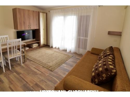 Appartements Kraj - Tučepi - Tučepi Croatie