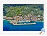 Appartements Kraj - Tu�epi - Tu�epi Kroatien