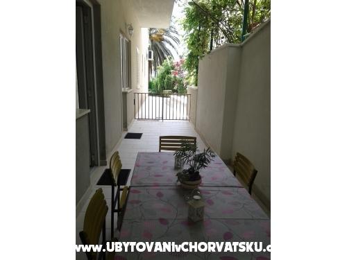 Apartments Ognjen Lalić - Tučepi Croatia
