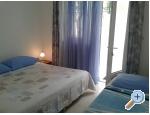 Appartements Ognjen Lali� - Tu�epi Kroatien