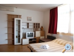 Appartements Lena - Tučepi Kroatien