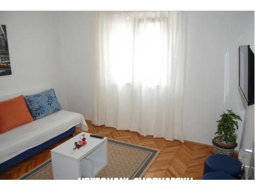 Apartamenty Lena - Tučepi Chorwacja