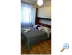 Apartmány Mali raj - Tučepi Chorvatsko