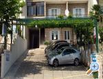 Chorvatsko Apartmani Mali raj