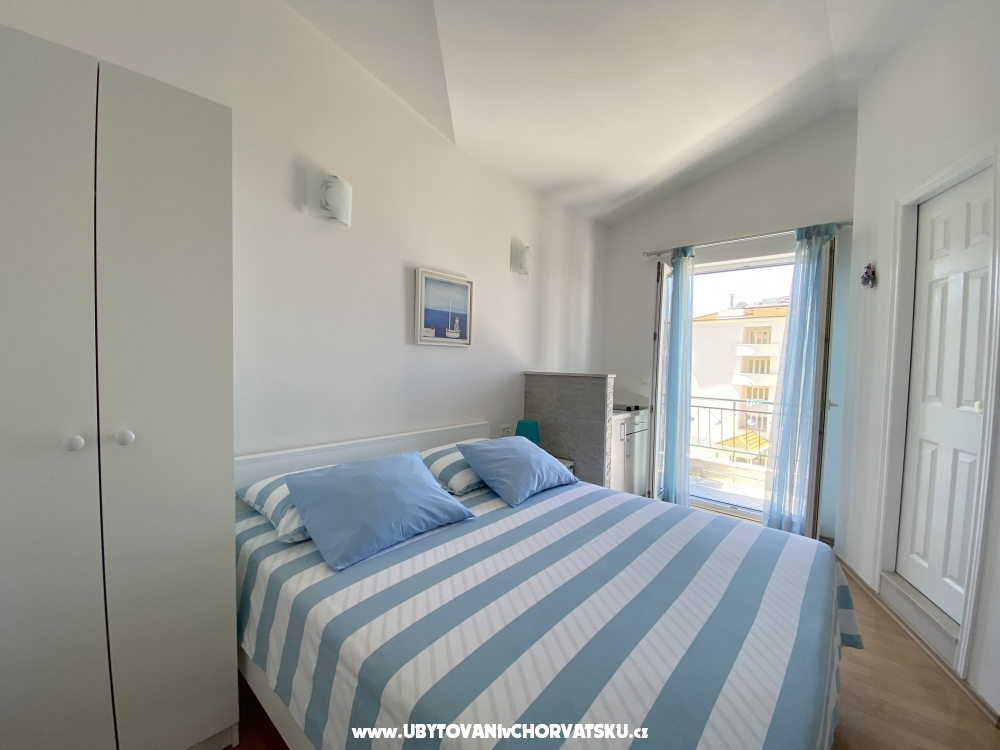 Apartments Marko - Tučepi Croatia