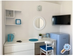 Appartements Marko - Tučepi Kroatien