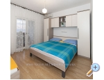 Appartements Marija & Frane Mravičić - Tučepi Kroatien