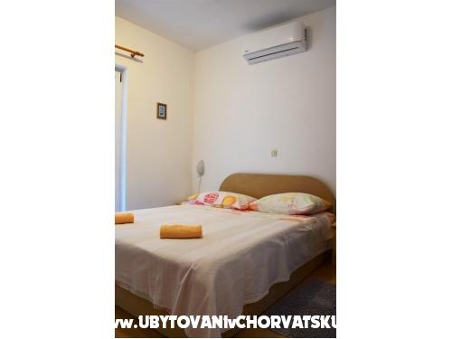 Apartmani Marin - Tučepi Hrvatska