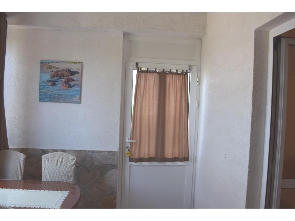 Apartmány Marin - Tučepi Chorvatsko