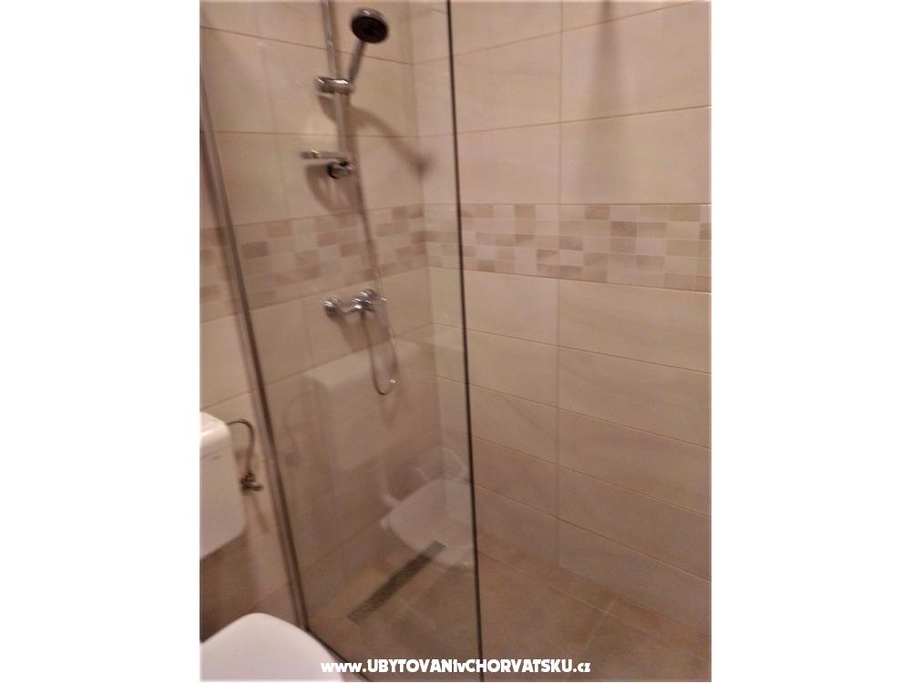 апартаменты Marta - Tu�epi Хорватия
