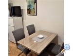 Apartmány Marta - Tučepi Chorvatsko