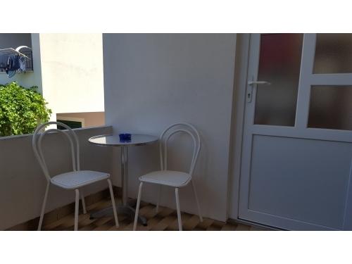 Apartmány Maslina - Tučepi Chorvatsko