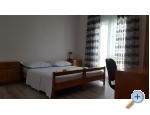 Appartements Maslina - Tučepi Kroatien