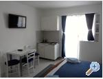 Appartements Mediteran - Tu�epi Kroatien