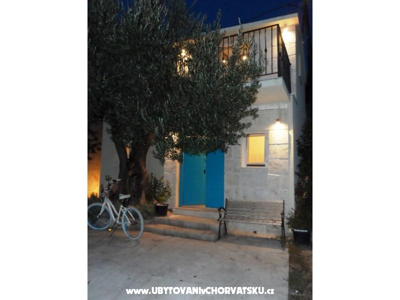 Apartm�ny Mediteran - Tu�epi Chorv�tsko