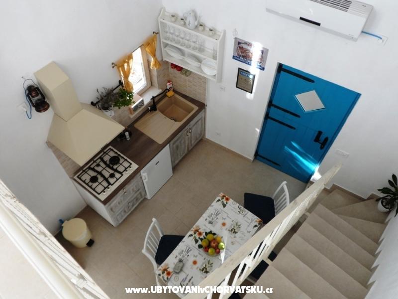Apartmani Mediteran - Tu�epi Hrvatska