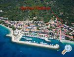 Apartm�ny Mediteran - Tu�epi Chorvatsko