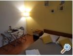 Appartements Mena - Tučepi Kroatien