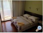 Appartements Mihaljević-Olea - Tučepi Kroatien