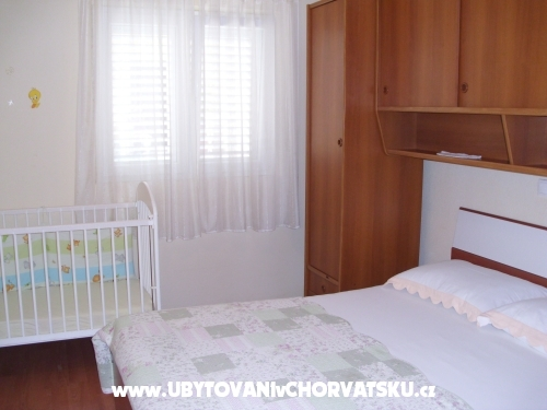 Apartments Mija - Tučepi Croatia